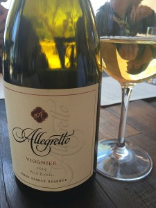 WINEormous at Allegretto