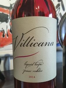 WINEormous Villicana Rosé