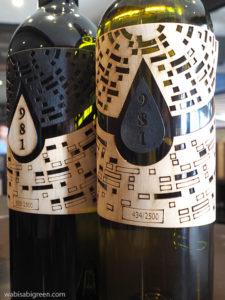 WINEormous with Decantos Winery 981 Premium Wines