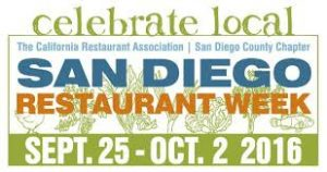WINEormous at San Diego Restaurant Week