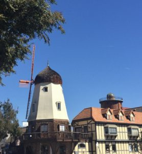 WINEormous in Solvang