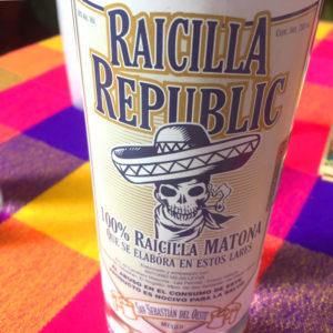 WINEormous Raicilla