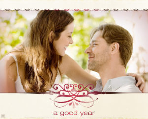 WINEormous A Good Year movie
