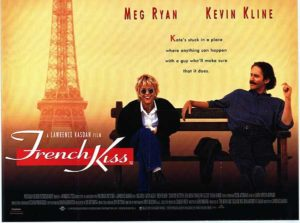 WINEormous French Kiss movie