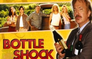 WINEormous Bottle Shock movie