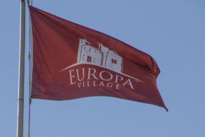 WINEormous at Europa Village