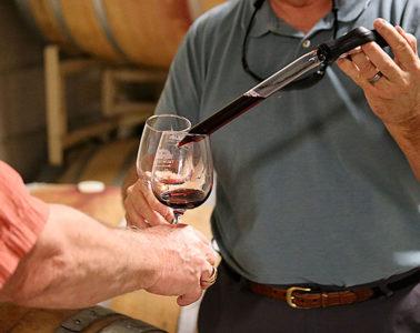 WINEormous at Thornton Winery