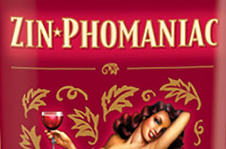WINEormous with Zinphomaniac