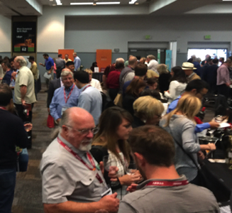 WINEormous at International Bulk Wine and Spirits Show