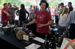 WINEormous at Roswell Wine Festival