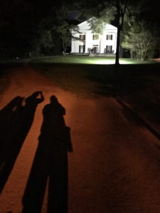 WINEormous at Roswell Ghost Tour