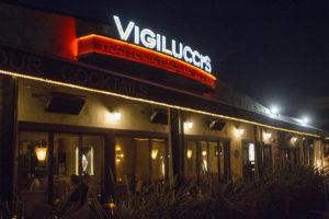 WINEormous at Vigilucci's