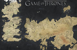 WINEormous at Game of Thrones