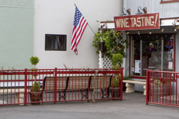 Temecula Winery Tours in Holiday Wine Trail