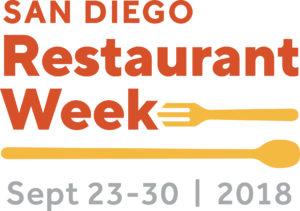 WINEormous attends San Diego Restaurant Week