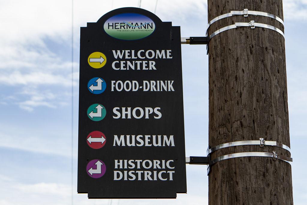 WINEormous in Hermann MO