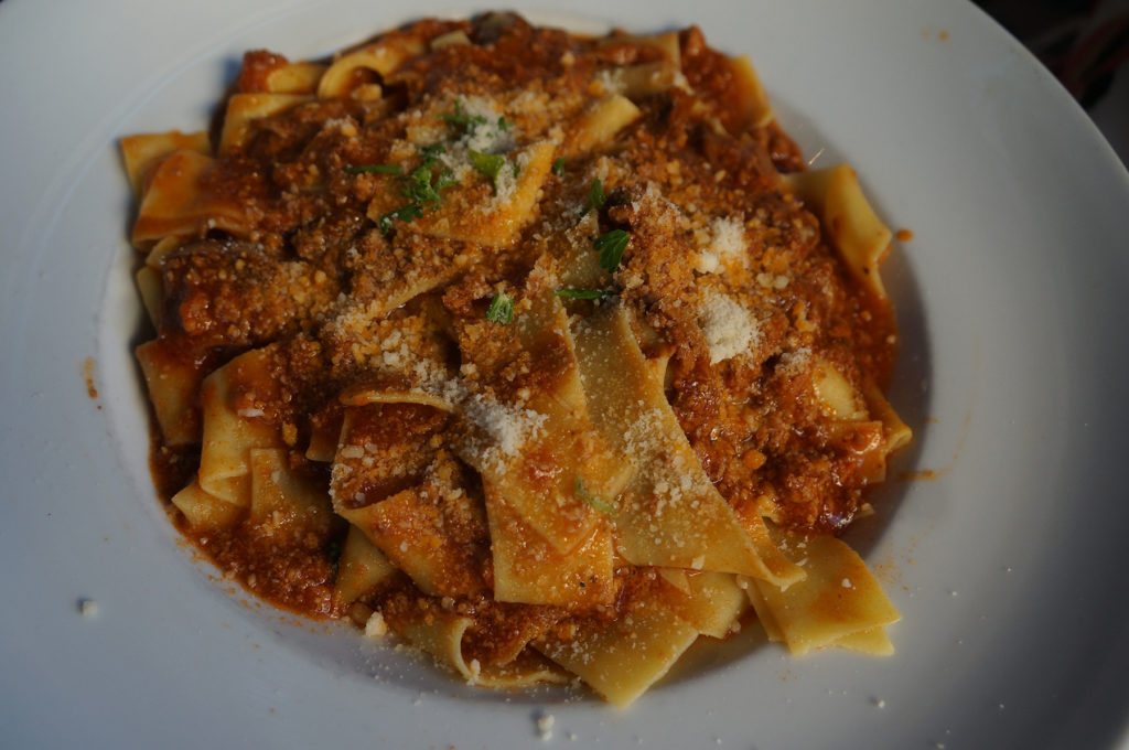 WINEormous Osteria Panevino