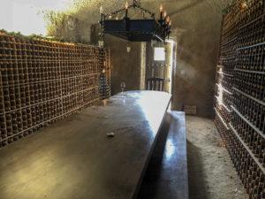 Temecula Wine Tours at La Finquita