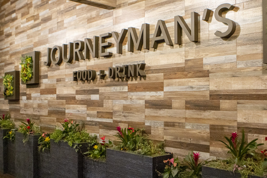 Temecula Winery Tours at Journeyman's Food + Drink