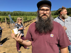 Temecula Wine Tours Antiquum Farm