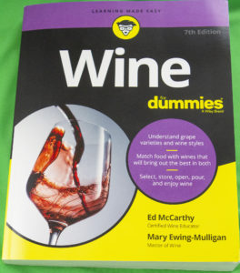 temecula wine tour wine for dummies