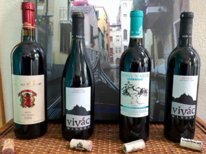 New Mexico wines