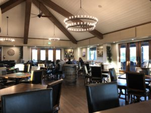 Temecula wine tours at Wilson Creek Winery