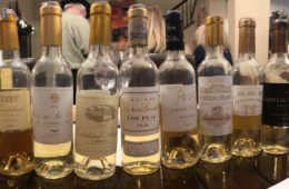winery tour temecula Sauternes