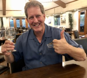 Tour Temecula Wineries with Bill Wilson