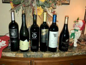 Temecula Winery Tour Tasting Wine
