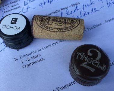 Temecula tour wineries Moët & Chandon