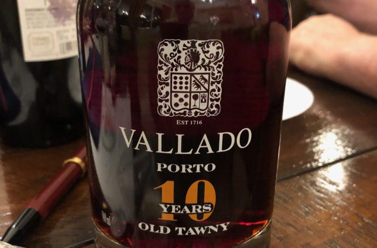 Vallado Porto