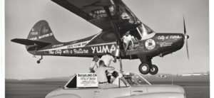 City of Yuma flight