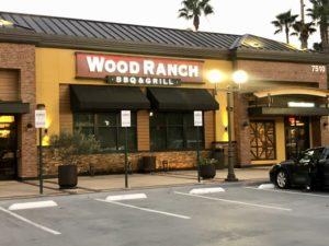 Wood Ranch BBQ